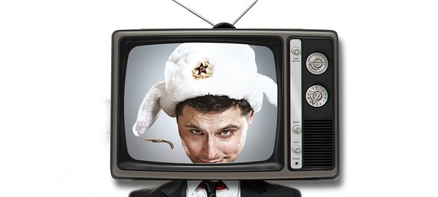 Russisches TV online gucken - Liste mit Live Streams