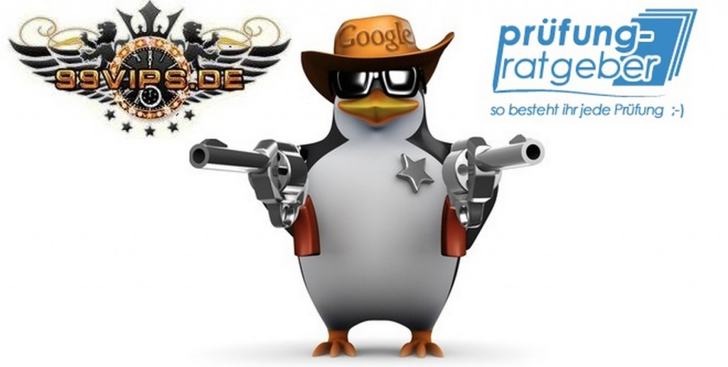SEO Agentur Penguin Filter