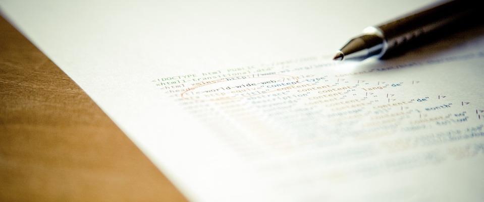 Was ist eine Correctio? - Beispiele, Wirkung & Erklärung